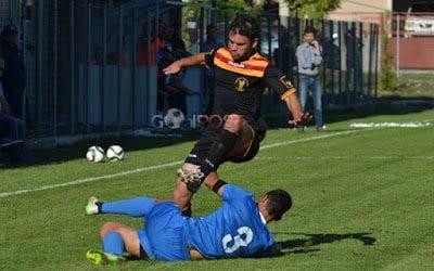 AE Kαραϊσκάκης – Νίκη Βόλου 2-1
