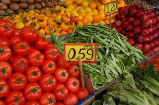 Πως λειτουργούν οι λαϊκές αγορές στο Βόλο από την 1η Νοεμβρίου