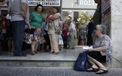 Κουτρουμάνης: Καταργείται η 35ετία για τη σύνταξη στο Δημόσιο
