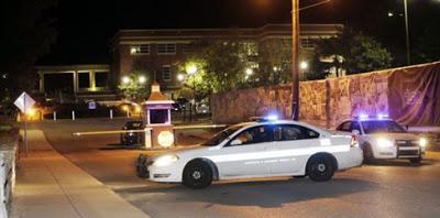 Ένας νεκρός σε περιστατικό πυροβολισμών σε πανεπιστημίο του Τενεσί