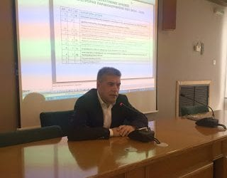 Η Περιφέρεια Θεσσαλίας αυξάνει τη διαχειριστική της επάρκεια για το νέο ΕΣΠΑ 2014 -2020