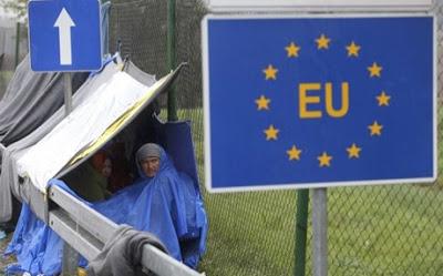 """Έκτακτη Σύνοδος για το προσφυγικό – """"Όχι"""" από την Αθήνα στην πρόταση Μέρκελ"""