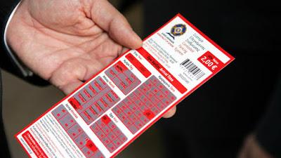 Τελείωσαν οι κάρτες στάθμευσης στο Βόλο