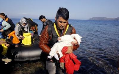 Δύο νέες ανθρώπινες τραγωδίες με νεκρούς στο Αιγαίο