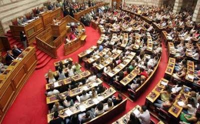 Ψηφίστηκε το νομοσχέδιο για την ανακεφαλαιοποίηση των τραπεζών