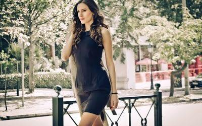"""Ιωάννα Ζερβολέα: Αυτό είναι το """"όπλο"""" του Voice!"""