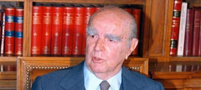 CIA: O Καραμανλής ήταν συνεργάτης των Ναζί;