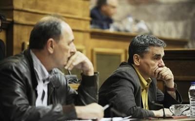 Εγκρίθηκε επί της αρχής το ν/σ για την ανακεφαλαιοποίηση – Στις 20:00 η ψηφοφορία