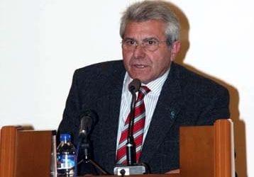 Απάντηση Α. Βούλγαρη στον Παύλο Μαρκάκη