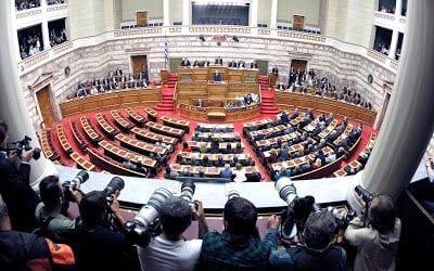 Απάντηση Υπουργού Εσωτερικών και Διοικητικής Ανασυγκρότησης  για τους τρίτεκνους