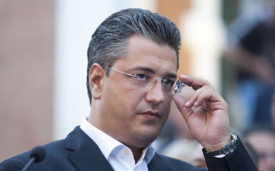 Τζιτζικώστας: Βολεύει το ΣΥΡΙΖΑ να μείνει ο Μεϊμαράκης