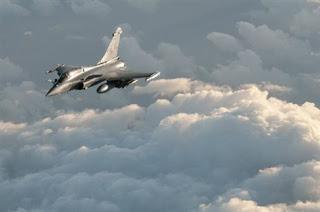 Αεροπορική επιχείρηση της Γαλλίας κατά του Ισλαμικού Κράτους στη Συρία