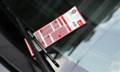 Απο Τετάρτη επιστρέφει η ελεγχόμενη στάθμευση με τις κάρτες