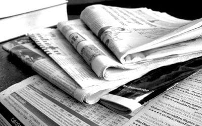 Τα πρωτοσέλιδα των Κυριακάτικων τοπικών εφημερίδων