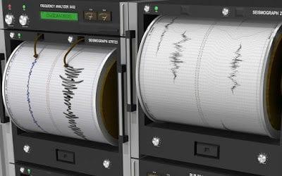 Κουνήθηκε και ο Βόλος από τον σεισμό!