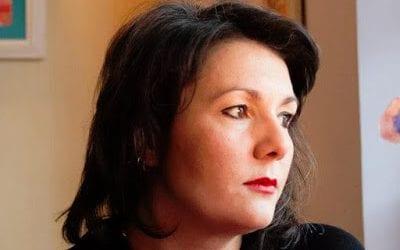Πρεμιέρα για την Μαρία Τόπα στον ASTRA
