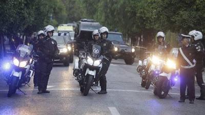 Φέρεται να οργάνωσε τη δολοφονία του εστιάτορα στην Ύδρα