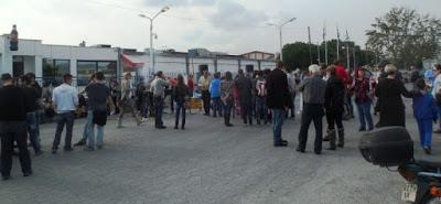 Συνεχίζουν με 48ωρες απεργίες οι εργαζόμενοι στην Coca-Cola