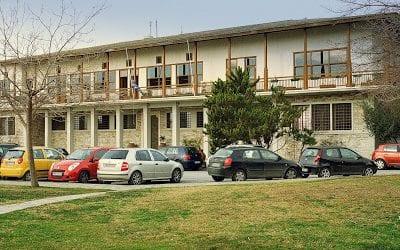 Σύσκεψη στο Δημαρχείο για το γκαράζ της Φιλελλήνων