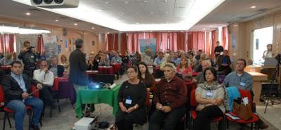 Νέα όργανα του ΠΑΝΔΟΙΚΟ αναδείχθηκαν στο συνέδριο του Βόλου
