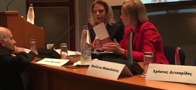 Το μεταναστευτικό δίκαιο στο επίκεντρο του 1ου Πανελληνίου Συνεδρίου της ΕΔΑΜ στο Βόλο
