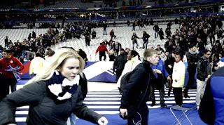 Από τη Λέρο είχε περάσει ο ένας από τους τρομοκράτες στο Stade de France