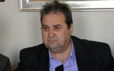 Ευθύνες στην ΚΕΦΕ αποδίδει ο πρόεδρος της ΝΟΔΕ Μαγνησίας Γ. Κίτσιος