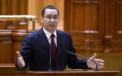 Παραιτήθηκε ο πρωθυπουργός της Ρουμανίας, μετά τους 32 νεκρούς