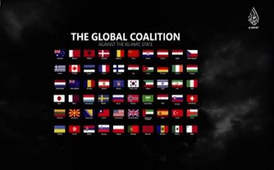 Η Ελλάδα ανάμεσα στους 60 εχθρούς – στόχους του Ισλαμικού Κράτους