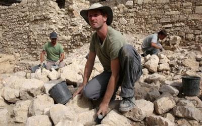 Αρχαιολογία: Λύθηκε ένα από τα μεγαλύτερα μυστήρια της Ιερουσαλήμ
