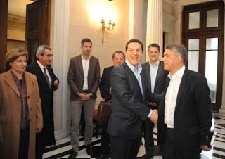 Πολιτική απόφαση η διαχείριση των απορριμμάτων με υπογραφή δύο γενικών γραμματέων