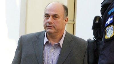 Μήνυση σε Τζιμπλάκη-Πούλιο κατέθεσε ο Αχ. Μπέος