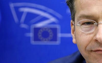 Ντάισελμπλουμ: Η Ελλάδα έκανε ό,τι έπρεπε, έρχεται η δόση