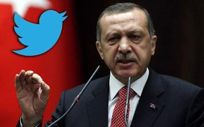Ο Ερντογάν χάρηκε τόσο τη νίκη του που τιτίβισε στο Twitter