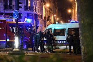 ΚΟΣΜΟΣ Τρομοκρατικό χτύπημα στο Παρίσι – Μακελειό απο τζιχαντιστες στην Γαλλία
