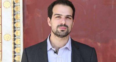 Παραιτήθηκε από βουλευτής ο Γ. Σακελλαρίδης μετά από απαίτηση του Τσίπρα