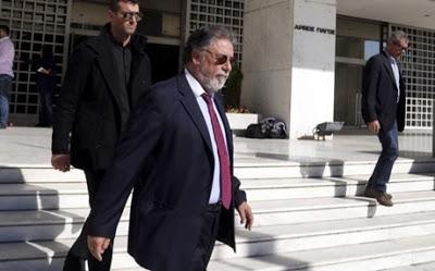 Πανούσης: Δεν είπα ποτέ ότι ο ΣΥΡΙΖΑ έχει σχέση με τρομοκράτες