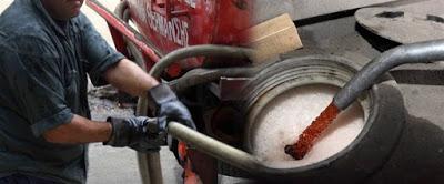 Παρέμβαση Μπουκώρου για το πετρέλαιο θέρμανσης