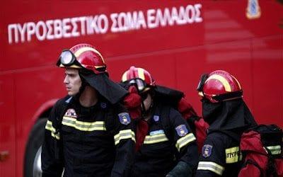 Νομοθετική ρύθμιση για τους  Πυροσβέστες Πενταετούς Υποχρέωσης