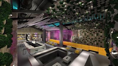 Έτσι θα είναι το νέο club Royce στο Βόλο