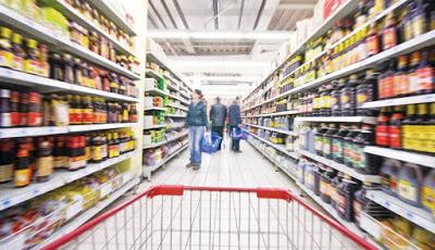 Σκάνε κανόνια 2 σουπερ μάρκετ – Εκατοντάδες απώλειες στη Μαγνησία