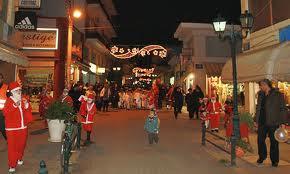 Πώς θα λειτουργήσει η εμπορική αγορά τα Χριστούγεννα