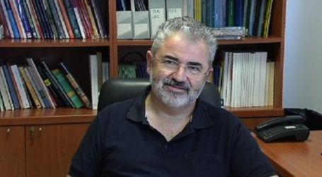 Οριστικά πρύτανης ο Γ. Πετράκος στο Πανεπιστήμιο Θεσσαλίας