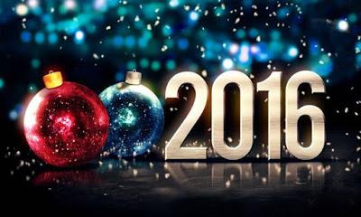 Δείτε όλες τις αργίες του 2016 – Γεμάτη τριήμερα η νέα χρονιά!