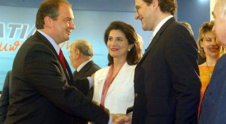 Ποια στάση κρατούν Καραμανλής και Σαμαράς έναντι των υποψηφίων αρχηγών της ΝΔ