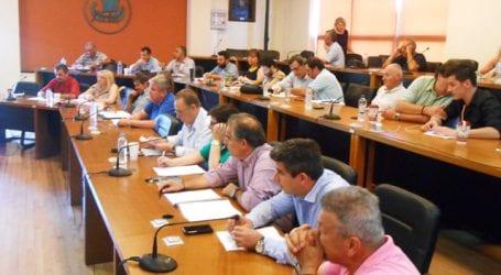 Διαφωνίες για τη διαφήμιση των εκδηλώσεων του Δήμου Βόλου