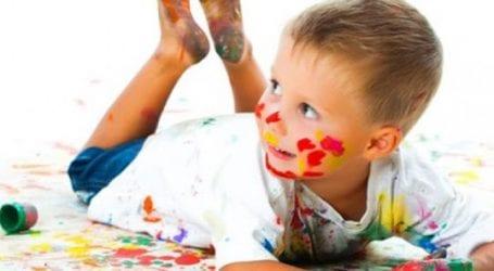 Πενταπλασιάστηκε ο αριθμός των παιδιών στα ΚΔΑΠ του Δ. Ρήγα Φεραίου