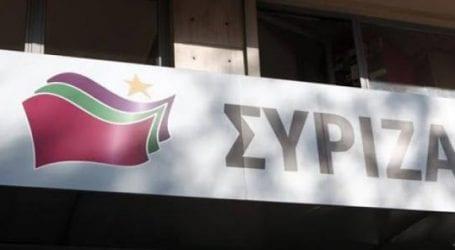 ΣΥΡΙΖΑ Μαγνησίας: Απαράδεκτη η ενέργεια του Δήμου Βόλου να προσκαλέσει βουλευτή Χρυσής Αυγής στις εκδηλώσεις της Δράκειας