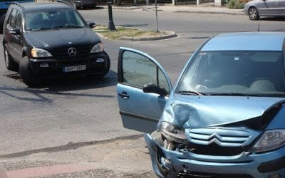 Αυτοί είναι οι πιο επικίνδυνοι δρόμοι στο Βόλο σύμφωνα με την Τροχαία