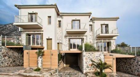 Δυο Βολιώτες έφτιαξαν το πρώτο σπίτι του μέλλοντος στην Ελλάδα